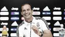 """Juve, parla Allegri verso il Genoa: """"Partita che vale lo scudetto"""""""