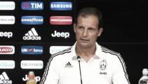 Juve, l'Allegri furioso verso il match con la Lazio