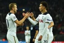 Alli e Kane trascinano il Tottenham: CSKA KO e Europa League raggiunta (3-1)