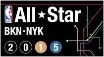 Los suplentes del All-Star Game salen a escena