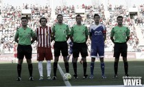 Fotos e imágenes del Almería 2-1 Mirandés, jornada 41 de la Liga Adelante