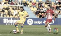 Previa UD Almería - AD Alcorcón: primera de muchas finales