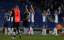El Espanyol se da un festín antes de ir a Sevilla