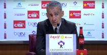 """Carlos Terrazas: """"Tenemos mucha ilusión por quedar lo más arriba posible"""""""