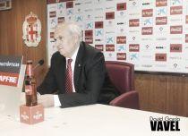 Comunicado del Almería a raíz de la sanción de la FIFA