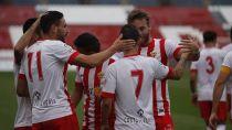 El Guadalajara rescata un empate del Mediterráneo