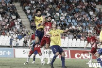 Real Oviedo - UD Almería: a inaugurar el casillero de victorias