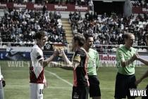 El Rayo Vallecano, primer rival de la UD Almería en la Copa del Rey