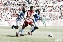 Previa CD Tenerife - UD Almería: dos polos opuestos