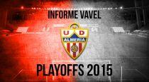 Informe VAVEL playoffs 2015: Almería B