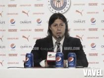 """Matías Almeyda: """"El objetivo siempre ha sido ser un equipo protagonista"""""""
