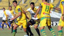 Defensa y Justicia no pudo superar a Almirante Brown