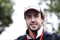 """Fernando Alonso: """"Nuestro coche podría vencer a Mercedes"""""""