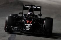 """Fernando Alonso: """"Ser séptimo estaba por encima de nuestras expectativas"""""""