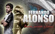 "Fernando Alonso: ""En Ferrari pasé cinco años fantásticos"""
