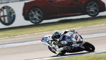 SBK se estrena en Tailandia y Alex Lowes como el más rápido