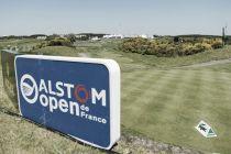 Un Open de France à la Nord-Irlandaise !