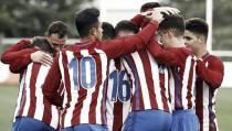 Tres expulsados, dos penaltis y una victoria sufrida