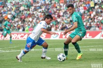 Fotos e imágenes del Chiapas 0-3 Puebla de la séptima jornada de la Liga MX