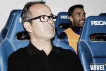 """Álvaro Cervera: """"No descarto jugar una vez más con el trivote"""""""