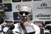 Álvaro Dávila actualiza la situación de Monarcas Morelia
