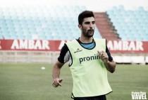 Álvaro González debutó con el Villarreal