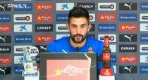 """Álvaro González: """"Corrimos detrás del balón como pollo sin cabeza"""""""