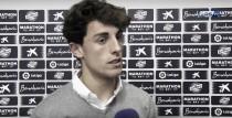"""Álvaro Odriozola: """"He cumplido un sueño que tenía desde pequeño"""""""