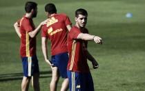 Andrea Barzagli warns Álvaro Morata and Spain ahead of Monday's encounter