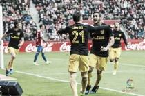 Liga, 24^ giornata. Derby di Siviglia, Barça vs Atletico. Il Real rischia al Madrigàl