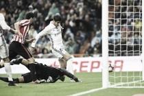 Liga, il Real soffre ma vince contro l'Athletic Bilbao (2-1)