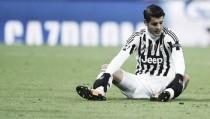 Alvaro Morata frustrated at Real rumours