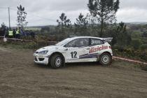 El calendario del Campeonato de España de Rallys de Tierra 2015