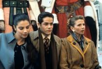 'Amantes', Película de Oro del 19 Festival de Málaga