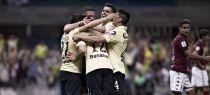 América jugará ante Herediano en Concachampions