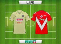 América vs Veracruz en vivo online