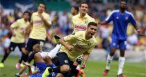 América a un paso de la siguiente ronda en CONCACAF