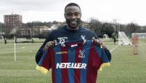 El Crystal Palace se refuerza con Ameobi y Mutch