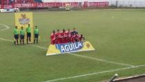 América volvió a la victoria: venció como visitante a U. Popayán