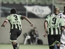 América-MG vence Uberlândia em confronto direto e volta a ingressar no G-4 do Mineiro
