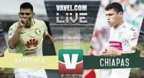Sufriendo de más, América avanza a las semifinales de la Copa MX