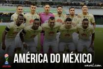 Guia VAVEL do Mundial de Clubes 2016: América