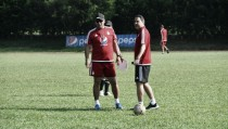 """Torres: """"Cuando los equipos juegan contra América, hacen un esfuerzo total"""""""