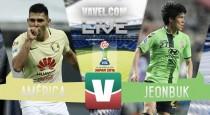América vs Jeonbuk Hyundai EN VIVO y en directo en Mundial de Clubes 2016 (0-0)
