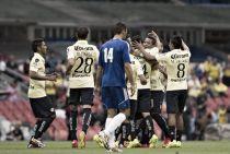 América - Bayamón: por la calificación en CONCACAF