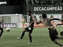 América-MG sai na frente, mas Sport se recupera e descola empate no Independência