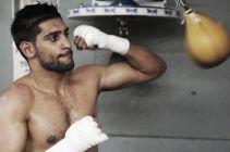 Amir Khan convencido de que será el siguiente rival de Mayweather