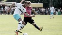 Aaron Cresswell preocupa al West Ham