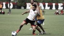 Saldo positivo ante Atlético Paraná