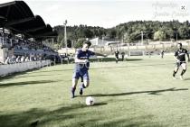 Previa SD Amorebieta - CD Vitoria: el descenso en juego